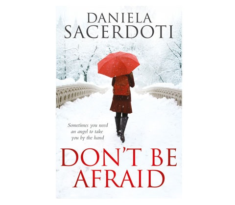 Don't Be Afraid sweepstakes