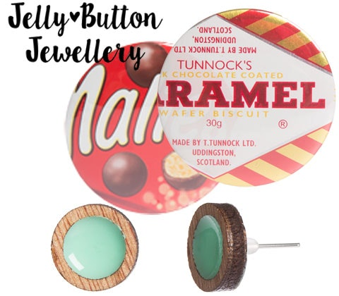 Win a bundle of Jelly Button Jewellery plus £50 online voucher sweepstakes