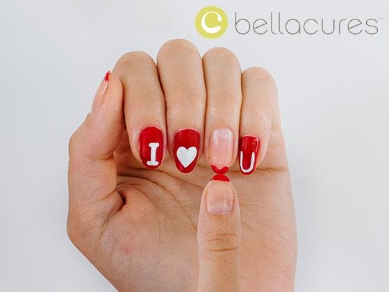 Bellacures giveaway 1