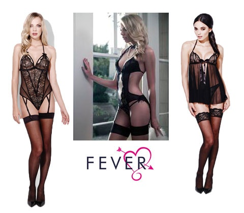 The Fever Collection sweepstakes