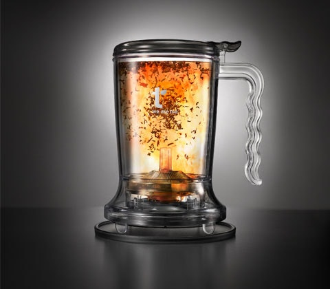 Simplicitea™ infuser sweepstakes