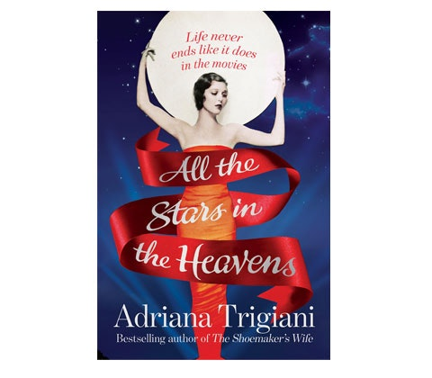 All The Stars in the Heavens sweepstakes
