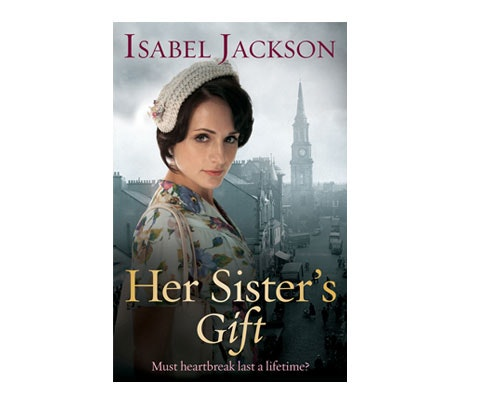 Her Sister's Gift sweepstakes