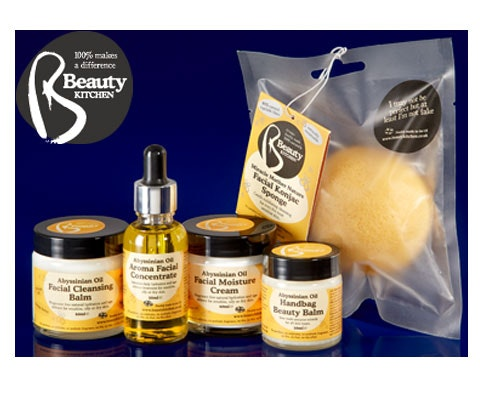 Abyssinian Oil Skincare sets sweepstakes