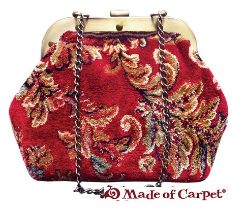 Carpet Bags sweepstakes