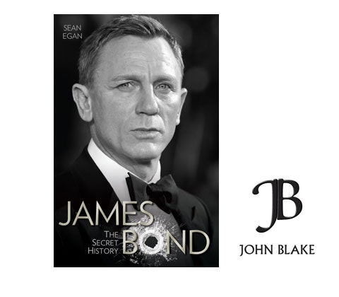 James Bond: The Secret History sweepstakes