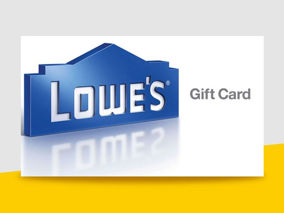 Matlaws lowes giveaway