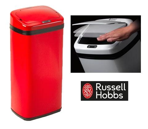 Russel Hobbs Sensor Bins sweepstakes