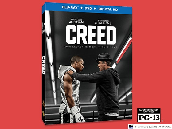 Creed movie giveaway 1