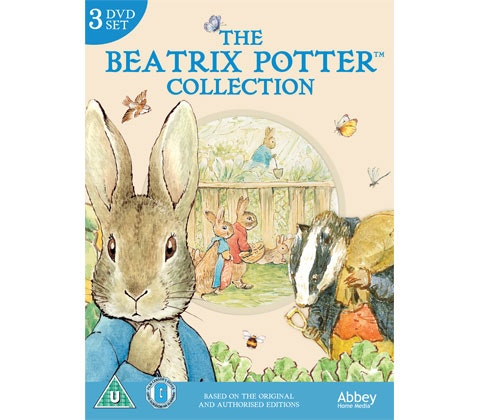 Beatrix Potter sweepstakes
