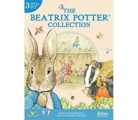 Beatrix Potter sweepstakes