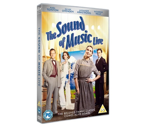 Sound Of Music sweepstakes