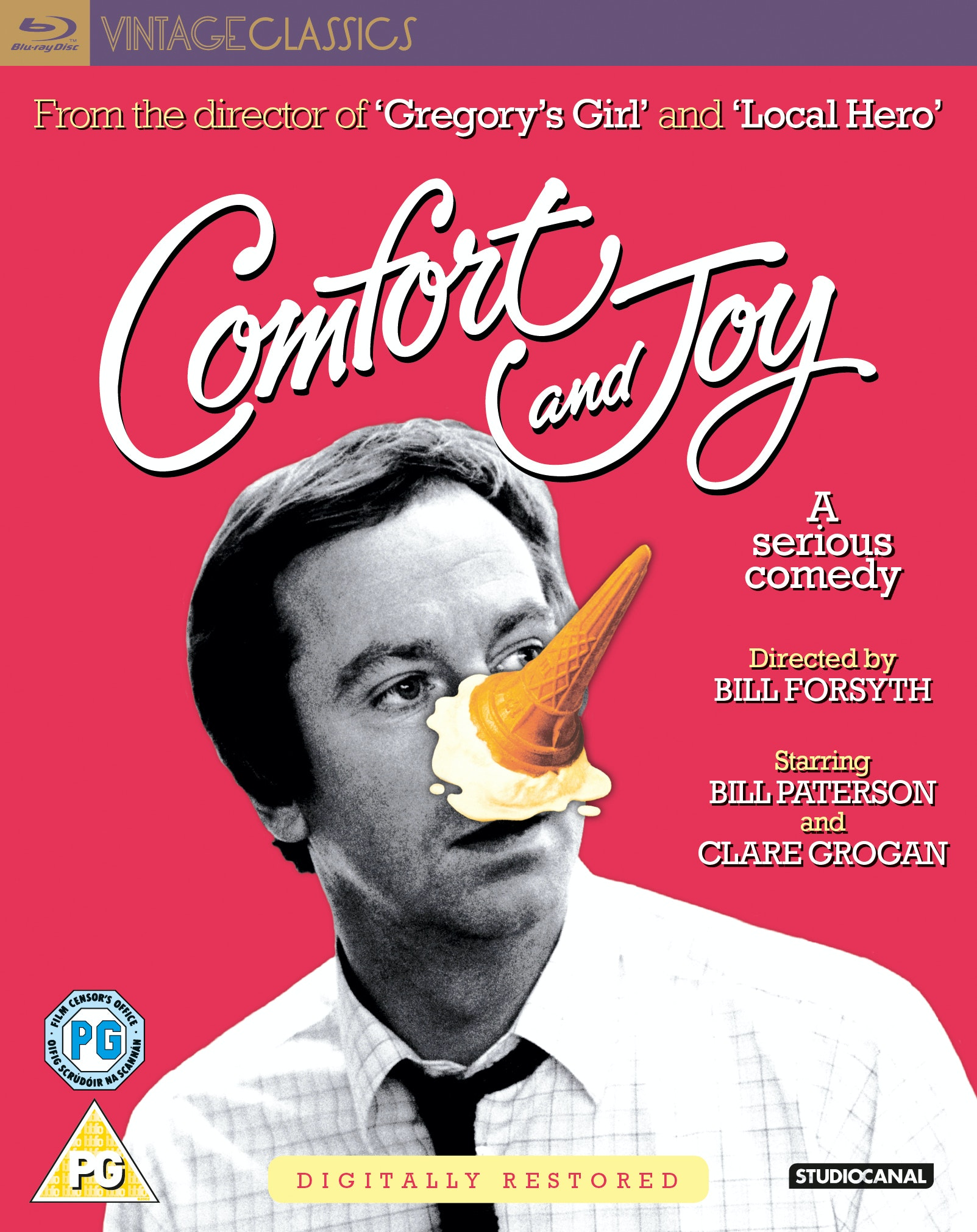 Comfort and Joy sweepstakes