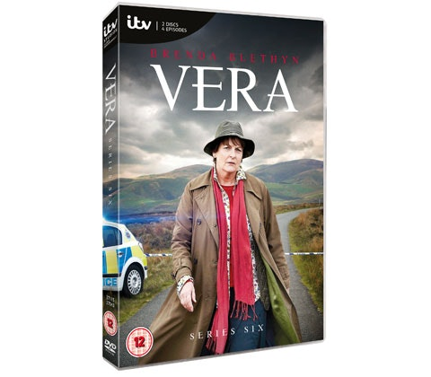 Vera box set sweepstakes