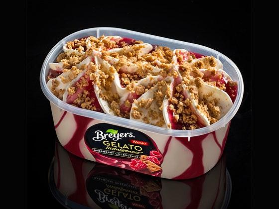 Breyers gelato intouch giveaway