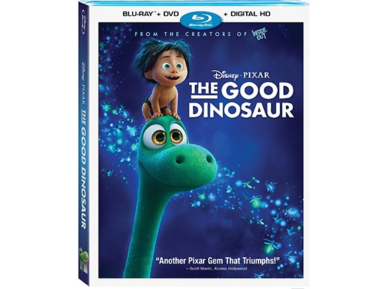 The good dinosaur giveaway