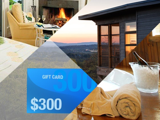 300 travel gift card giveaway
