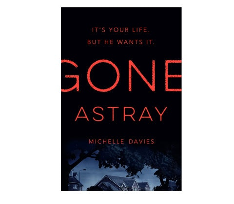 Gone astray by Michelle Davies sweepstakes