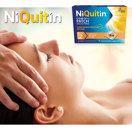 NiQuitin sweepstakes