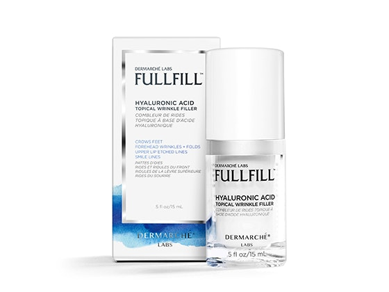 Demarche fulfill skincare giveaway