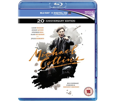 Michael Collins sweepstakes
