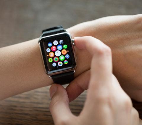 Apple Watch Sport  sweepstakes