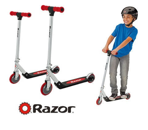 Razor B120 Scooters sweepstakes