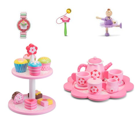 Classic Wooden Toys with Tobar sweepstakes