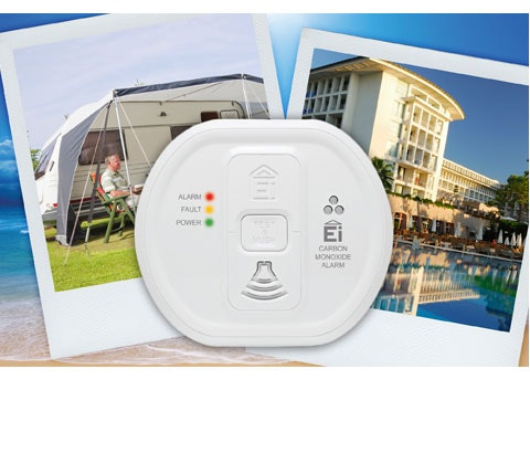 Ei Alarms sweepstakes