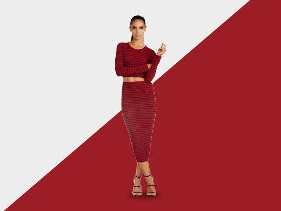 Nicki minaj outfit giveaway