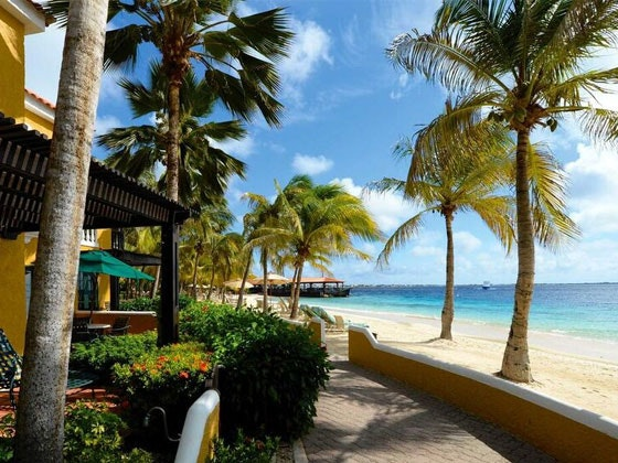 Stay for Two at Harbour Village Beach Club in Bonaire sweepstakes