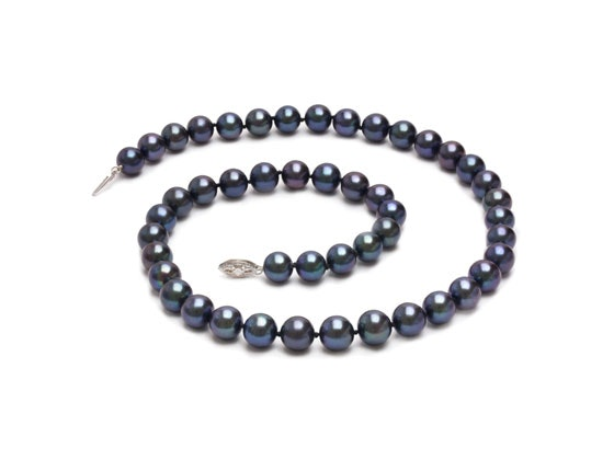 Freshwater Pearl Necklace from The Pearl Outlet sweepstakes