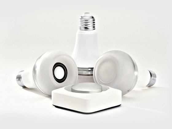 Twist Wireless Speaker Lightbulb sweepstakes