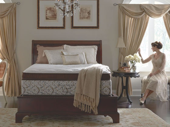 Downton abbey kingsdown mattress giveaway