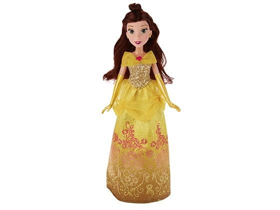 Disney Princess Belle package sweepstakes