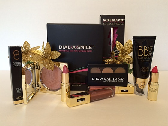 Its a glam thing beauty box giveaway 1