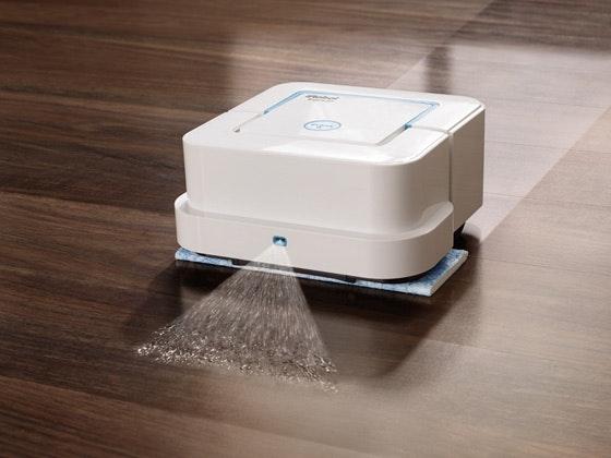 iRobot Braava jet Mopping Robot sweepstakes