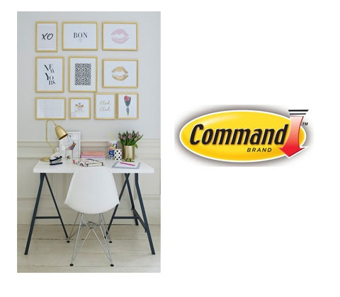 3M Comman Kits sweepstakes