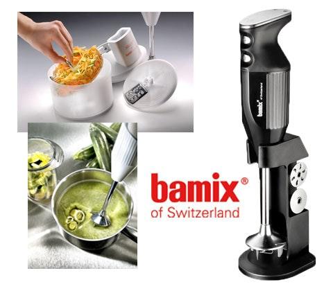 Bamix sweepstakes