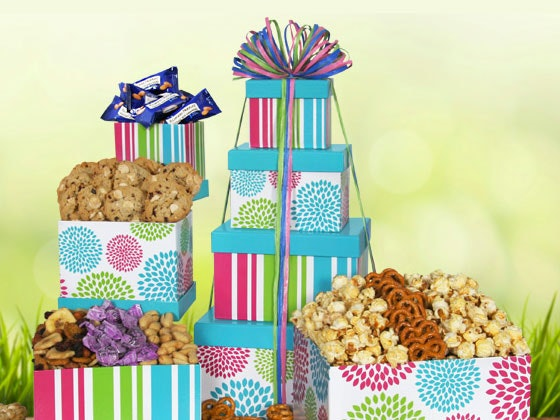 $110 Gift Certificate to GourmetGiftBaskets.com sweepstakes