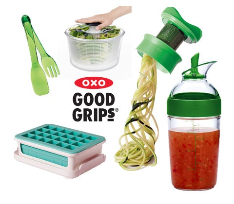 OXO Summer Tools sweepstakes