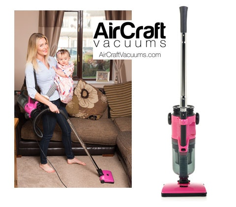 AirCraft Vacuums triLite sweepstakes