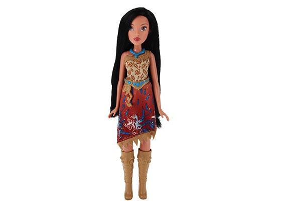 Disney Pocahontas prize sweepstakes