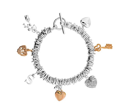Azendi Charm Bracelet  sweepstakes
