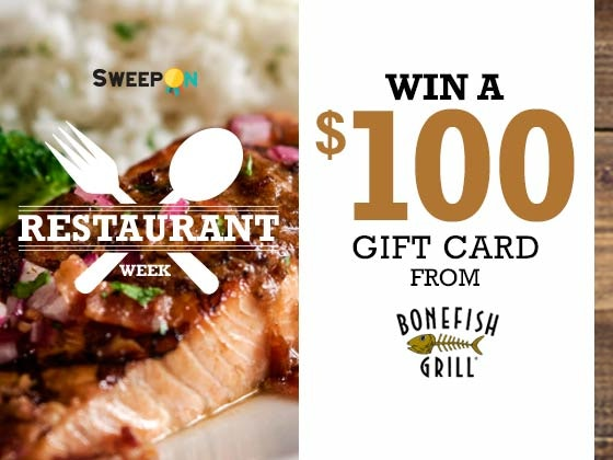 Restaurant week giveaway 560x420 bonefish grill