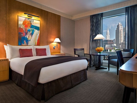 Sofitel hotel nyc giveaway
