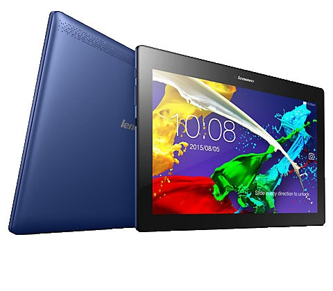 Lenovo 10in Tablet sweepstakes