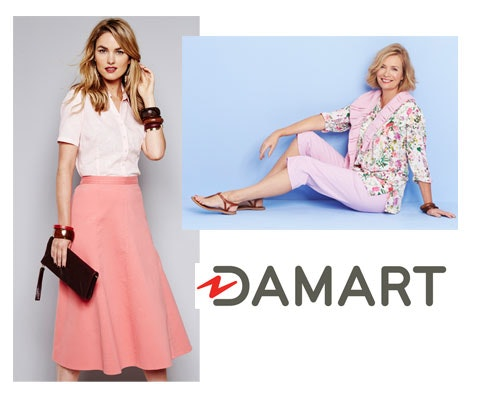 Damart sweepstakes