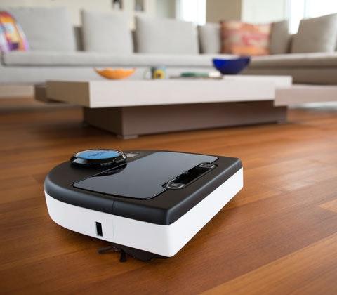 Botvac D85 Neato™ robot vacuum sweepstakes