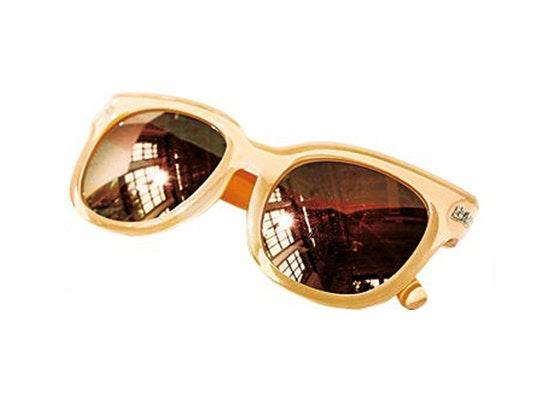 Amanda Steele sunglasses sweepstakes